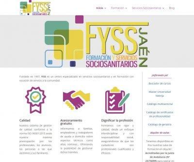 imagen web fiss jaen
